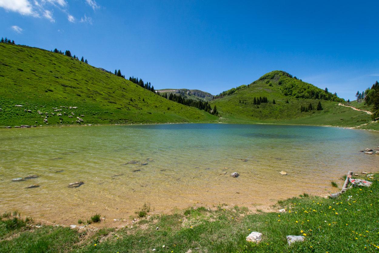 Hiking Hut To Hut In Biogradska Gora National Park
