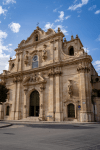 Gorgeous church in Scicli Italy (Sicily)