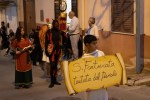 Photos from the 2019 Procession - Santa Fortunata - Patroness of Baucina Sicilia