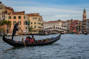 Dec. 2019 – Verona Italy with day trips to Bolzano, Trento, and Venice.