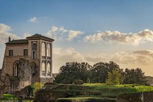 Dec. 2019 – Rome and the Vatican City