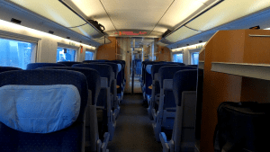 Read more about the article Video – March 17, 2020 – Cologne to Brussels train and an update on my status during this pandemic