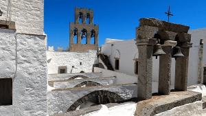 Video – Hike to the Monastery of Saint John the Theologian – July 2020