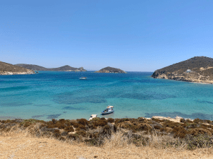 July/Aug 2020 – Patmos Greece (one of the Dodecanese islands)