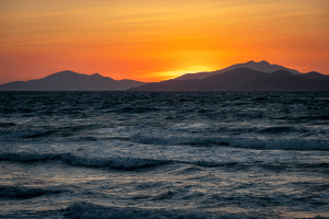 Aug 2020 – Kos Greece (one of the Dodecanese islands)