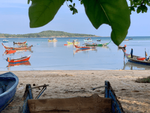 Read more about the article April 2021 Rawai Thailand (Phuket Island)
