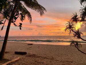 April/May 2021 Surin Beach Phuket Thailand