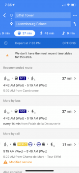 Dropping Pins in Google Maps 10