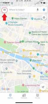 Dropping Pins in Google Maps 11