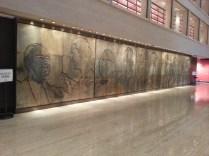 LBJ Museum in Austin