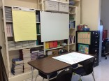 Another view of Roberta's classroom