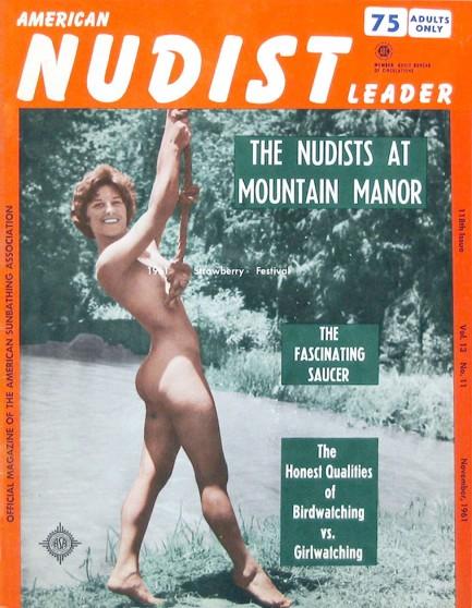 Nudist magazine 2