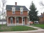 Oldest House on Base 1864