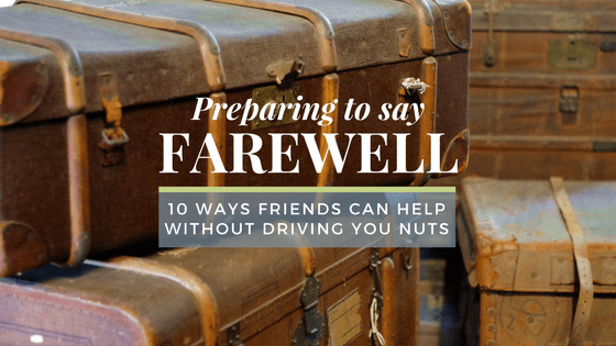 10 ways friends can help