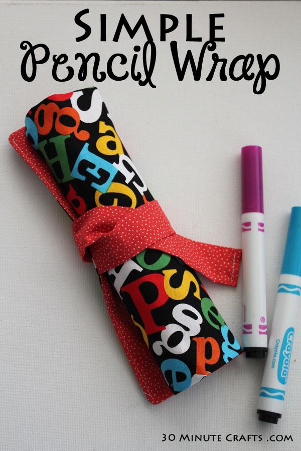 Simple-Pencil-Wrap
