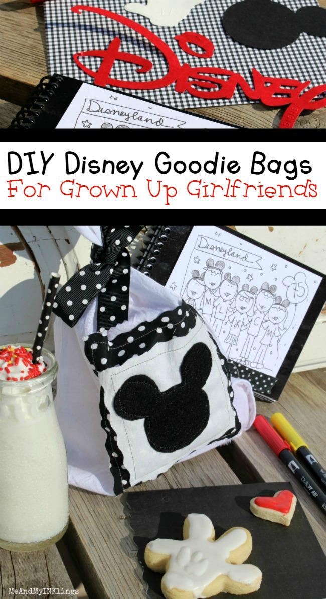 Disneyland-Friends-Pin