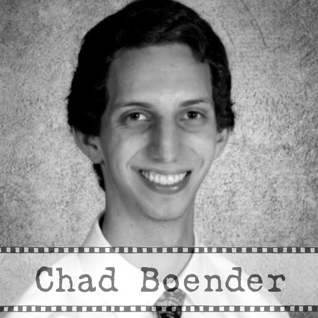 ChadBoender