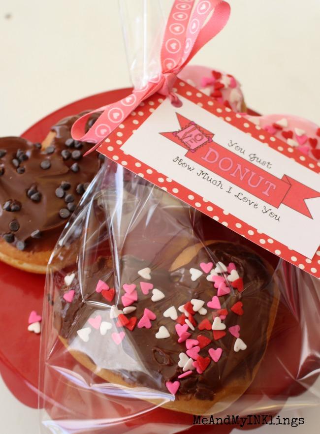 Valentine-Printable-Donut