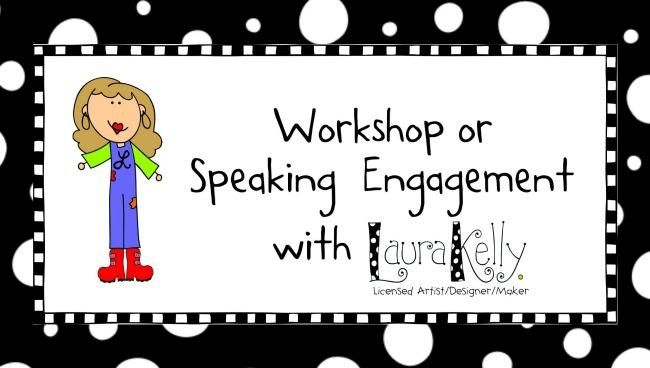 Workshop or Speaking