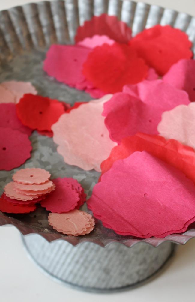 Eileen Hull Flower Pieces