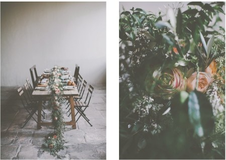 Melia Melia + Firenza flowers