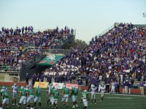 One more Kansas State Picture