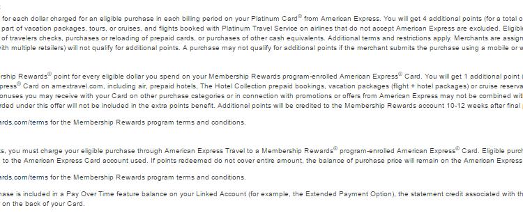 amex 2-4-1 companion voucher
