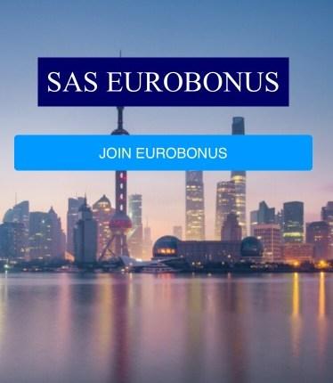 sas eurobonus double base points