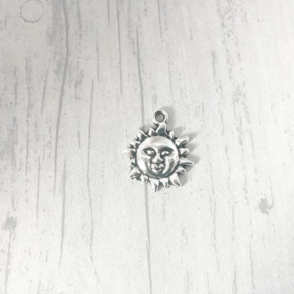 Sun Charms, Jewellery Making, Wholesale Charms, Bulk Charms