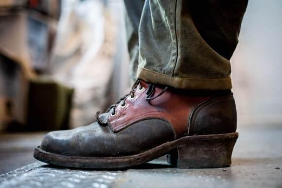 Zeph Shepard: Butcher Photos / Kris Koivisto