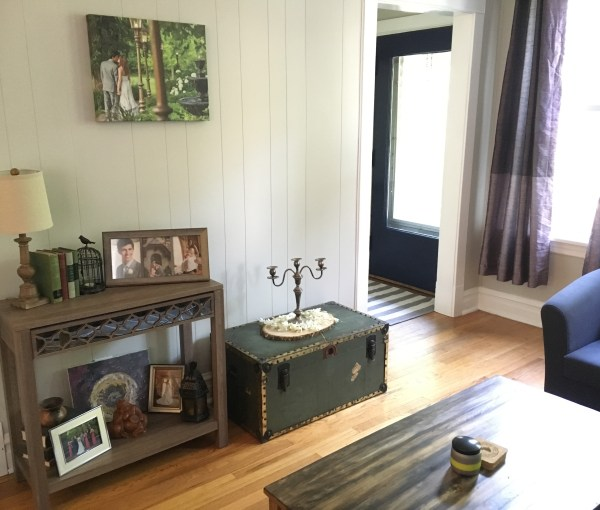 How to Transform a Space on a Tiny Budget