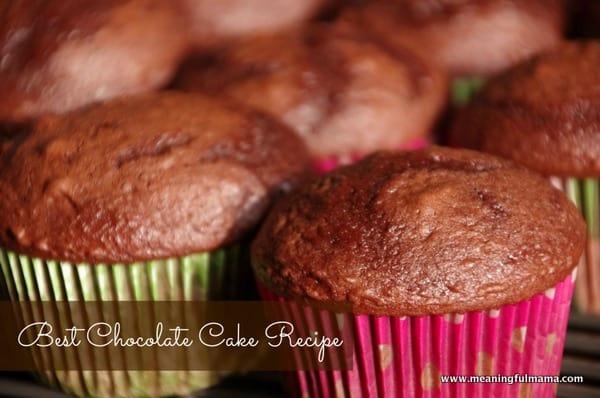 1-#chocolate cupcakes cake recipe favorite best Feb 6, 2014, 9-057