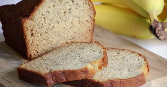 Recipe for Banana Bread
