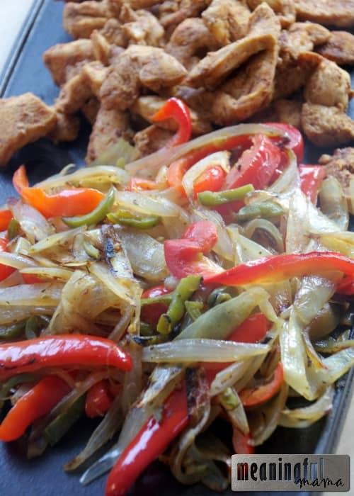 Best Chicken Fajita Recipe 2