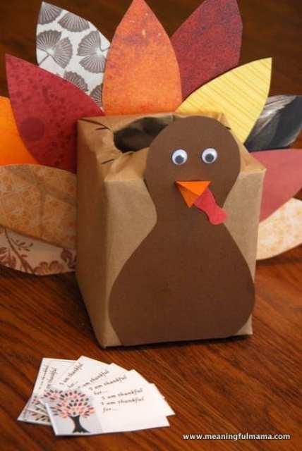 Thankful Activities For Preschoolers Simple Living Mama