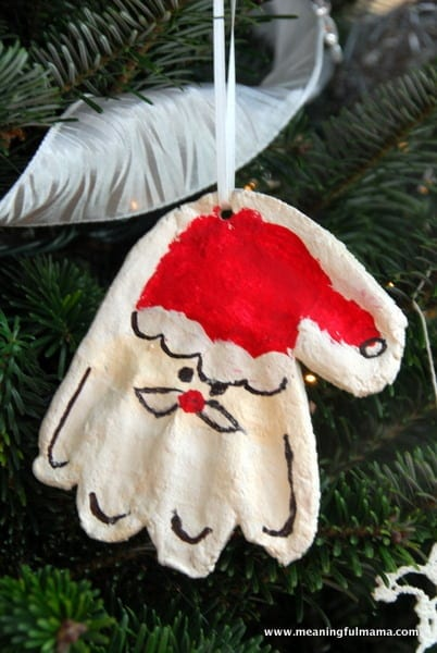 1-salt-dough-sant-with-kids-handprints-craft-christmas-007