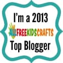 Blog Button All free Kids