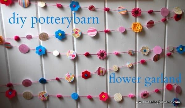 1-#potterybarn #garland #flower #DIY-039