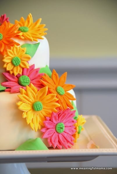 1-#spring #flower #birthday #cake-015
