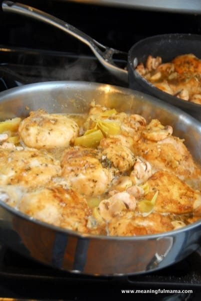 1-#chicken piccatta #recipe-002