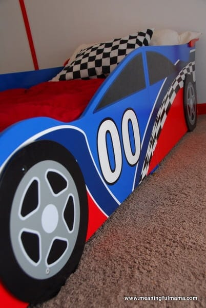 1-#garage #race car #boys room-002