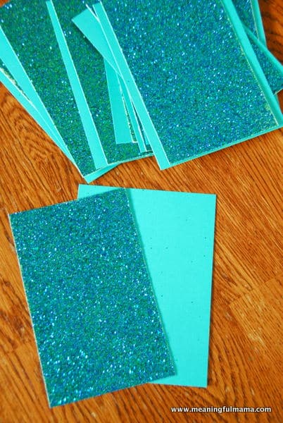 1-#mermaid pary #invitations #diy-004