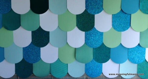 1-#mermaid party #decoration #ideas-007