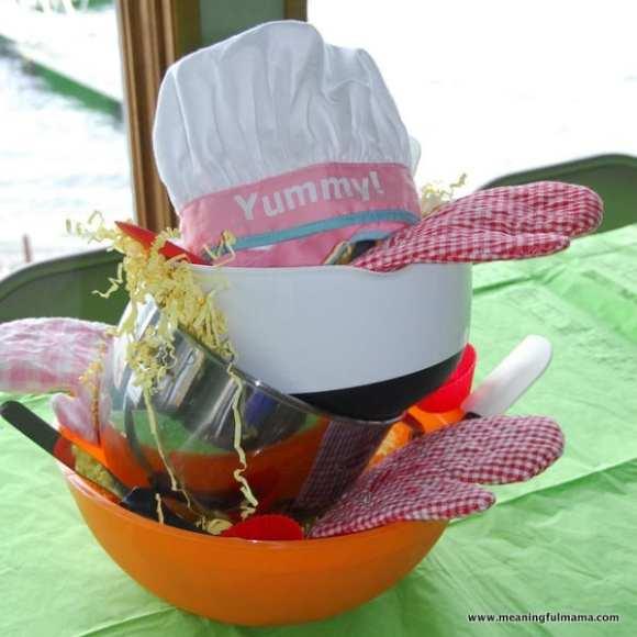 1-#topsy turvy cake #1st birthday #cupcake party-007