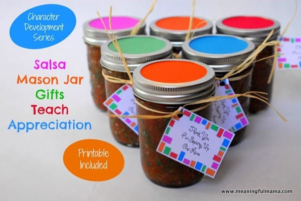 1-#appreciation #teaching kids #salsa recipe #mason jar #gift -017