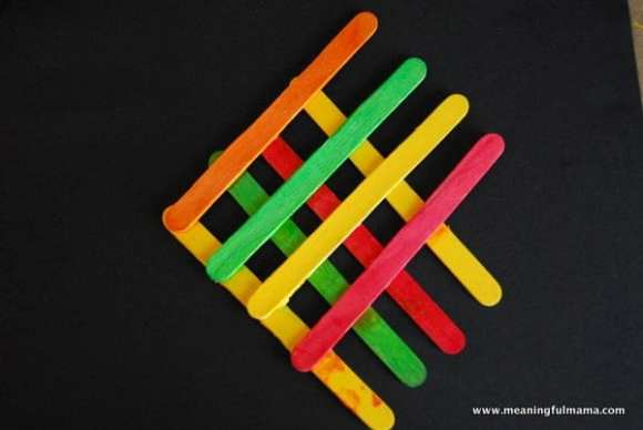 1-#fish #angel fish #popsicle sticks #craft #kids-010