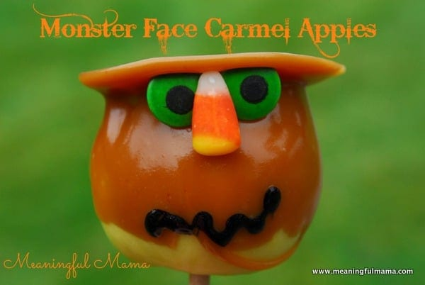 1-#carmel apples #recipe #monster #kids-070