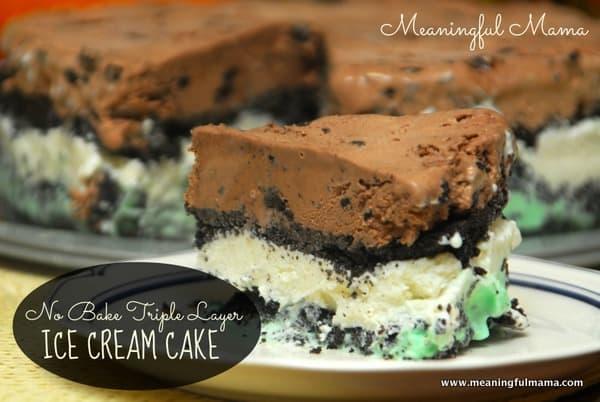 Easy Cake Recipes No Bake