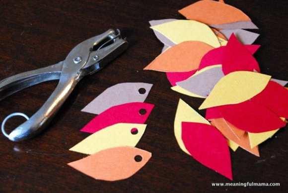 1-#thankfulness tree #crafts #teaching kids #thanksgiving-013