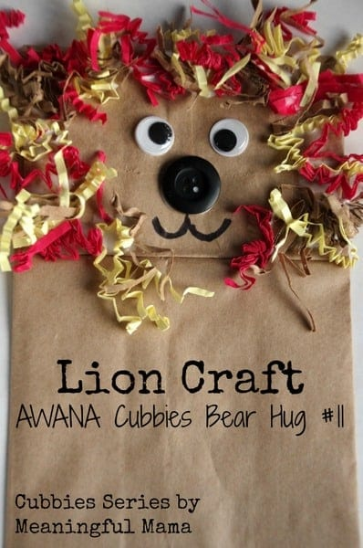 1-#lion craft #daniel bear hug 11 cubbies-007
